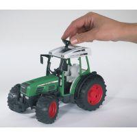 Bruder 2100 Traktor Fend Farmer 5