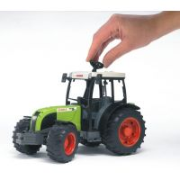 Bruder 02110 Traktor Claas Nectis 2