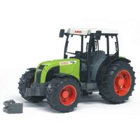 Bruder 02110 Traktor Claas Nectis 4