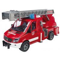 BRUDER 02532 Hasičské a záchranárské auto Mercedes Benz Sprinter