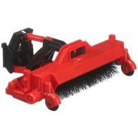 BRUDER 2577 Zametací stroj pro MB Unimog a traktory