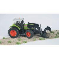 Bruder 3011 Traktor CLAAS s čelným nakladačom 2