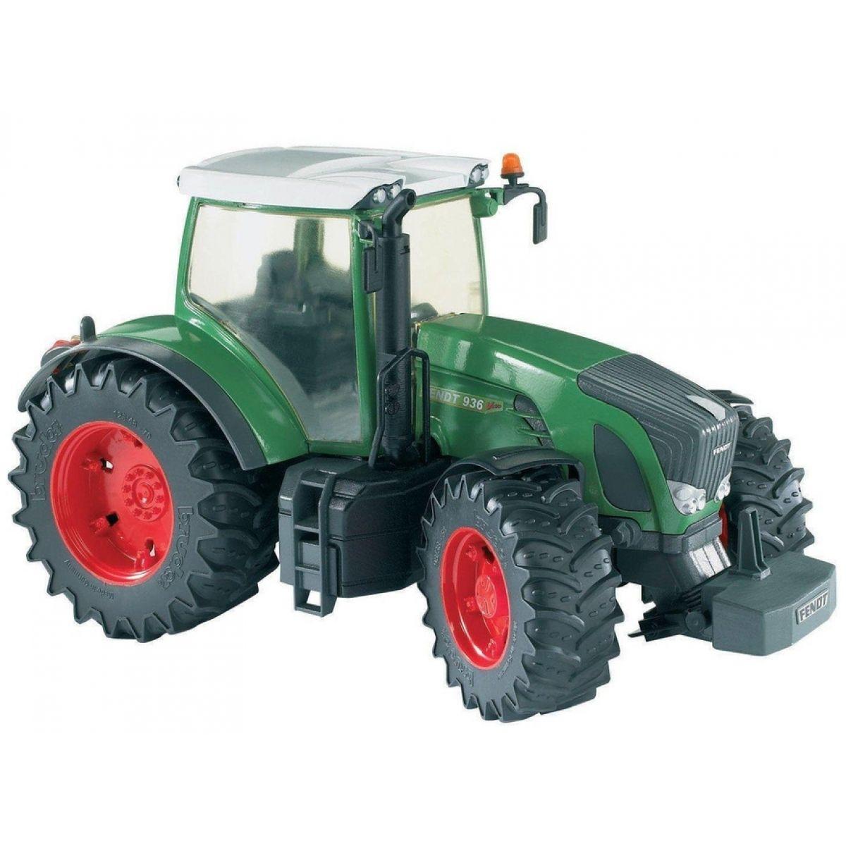 Bruder Traktor Fendt 936 Vario