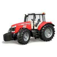 Bruder 03046 Traktor Massey Ferguson 7624