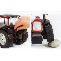 BRUDER 3070 Traktor VALTRA 3