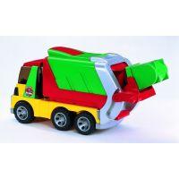 Bruder Popelářské auto 20002 4