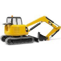 BRUDER 2456 Minibager CAT 5