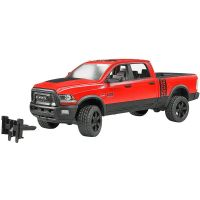 Bruder 2500 Pick up Ram 2500