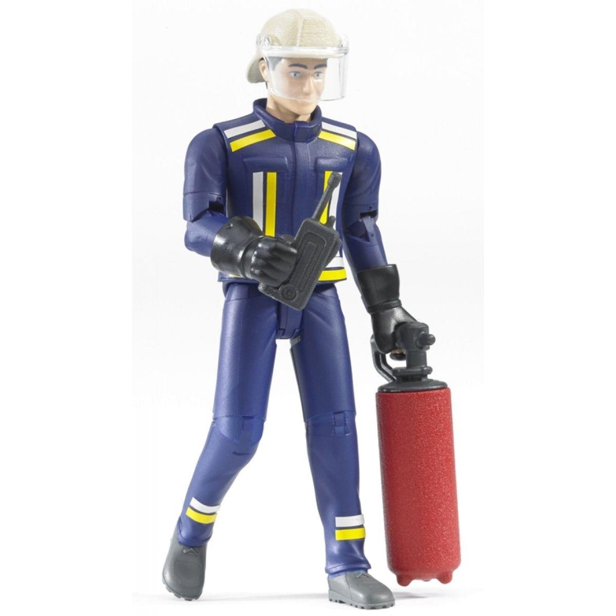 Bruder 60100 hasiča
