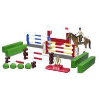 Bruder 62530 Bworld Překážky kůň