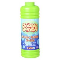 Bublifuková náplň 1 l Double Bubble