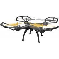 Buddy Toys RC Kvadroptéra Dron 40C + hp 4