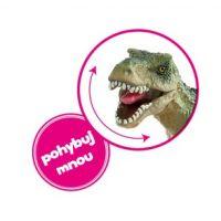 Bullyland Tyrannosaurus 2