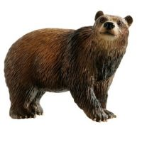 Bullyland Hnědý medvěd