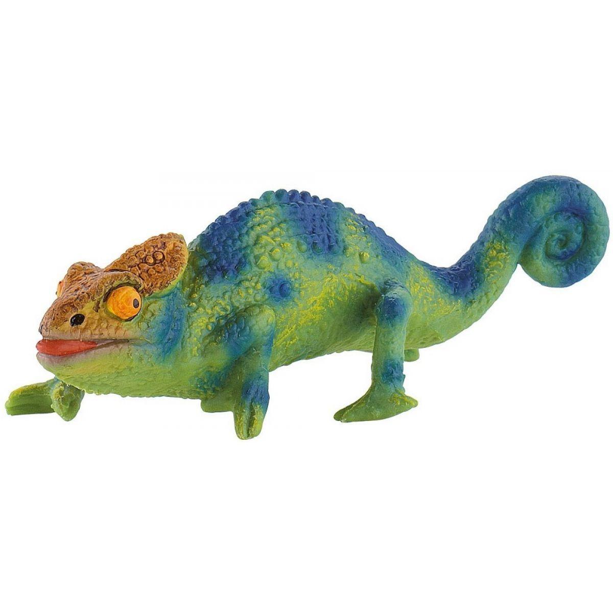 Bullyland Chameleon