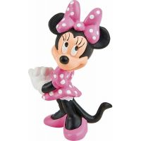 Bullyland 2015083 Mickey a Minnie set 2 ks 3