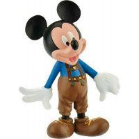 Bullyland Disney Mickey a Minnie v kroji set 2ks 2