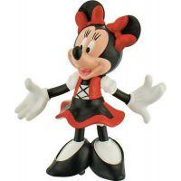 Bullyland Disney Mickey a Minnie v kroji set 2ks 3