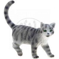 Bullyland Kočka kartuziánská Minka
