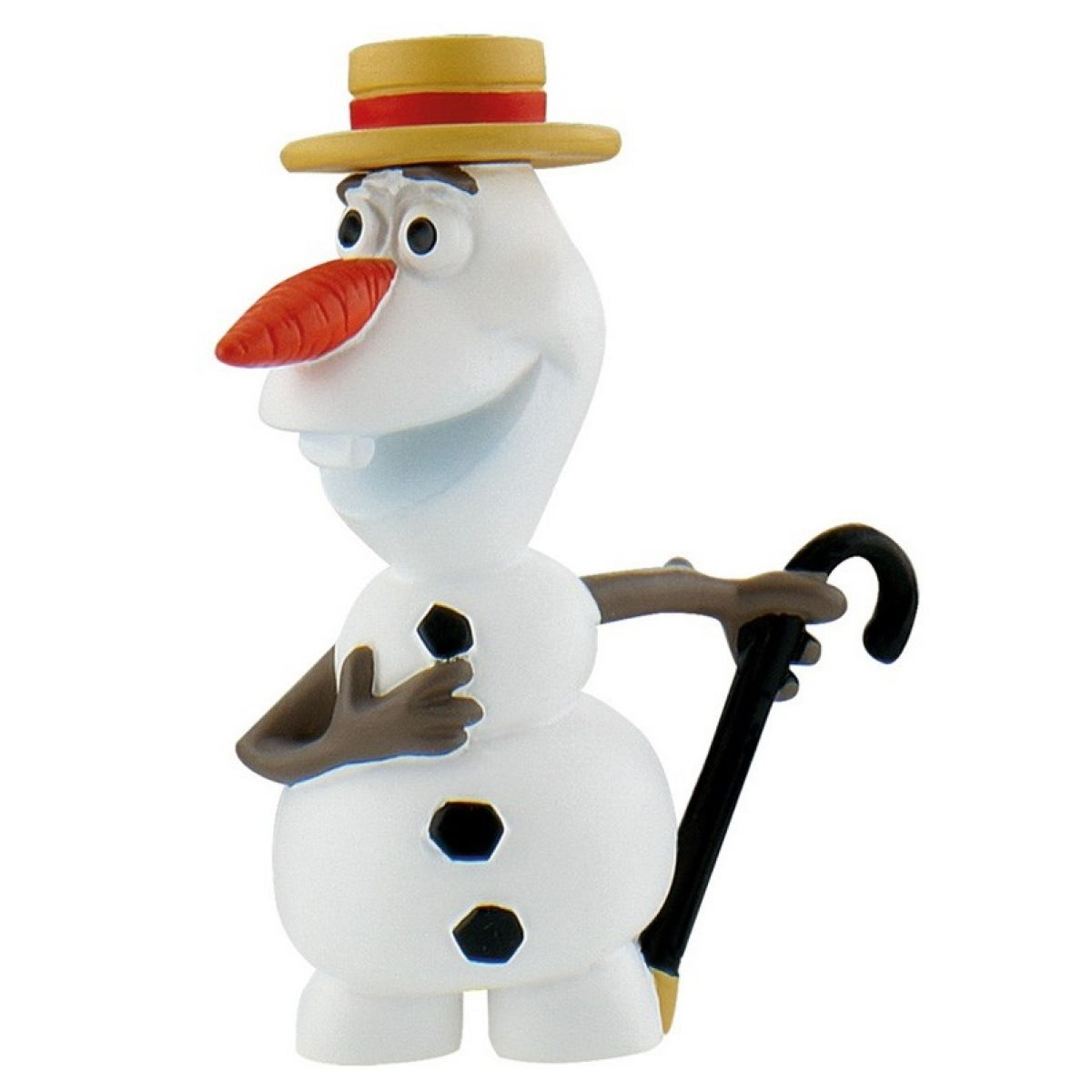 Bullyland Olaf s kloboukem