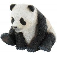 Bullyland Panda mláďa