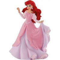 Bullyland Ariela v růžových šatech