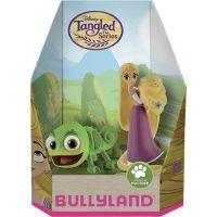 Bullyland Princezná Locika z rozprávky Na vlásku