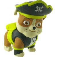 Bullyland Tlapková Patrola Rubble pirát