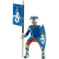 Bullyland Turnajový rytíř modrý