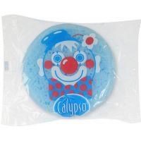 Calypso Houba koupelová Klaun Modrá