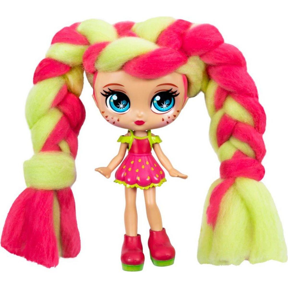 Spin Master Candylocks Cukrovej bábiky veľké Straw Mary