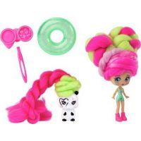 Candylocks voňavá bábika sa zvieratkom Kiwi Kimmi a Hank-Ster