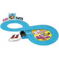Carrera First Disney 63019 Mickey Racers 2