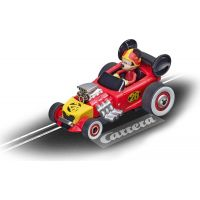 Carrera First Disney autodráha 63030 Mickey Racers 2