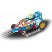 Carrera First Disney autodráha 63030 Mickey Racers 3