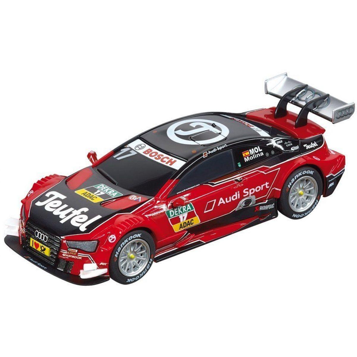 Carrera Go Audi RS 5 DTM Teufel