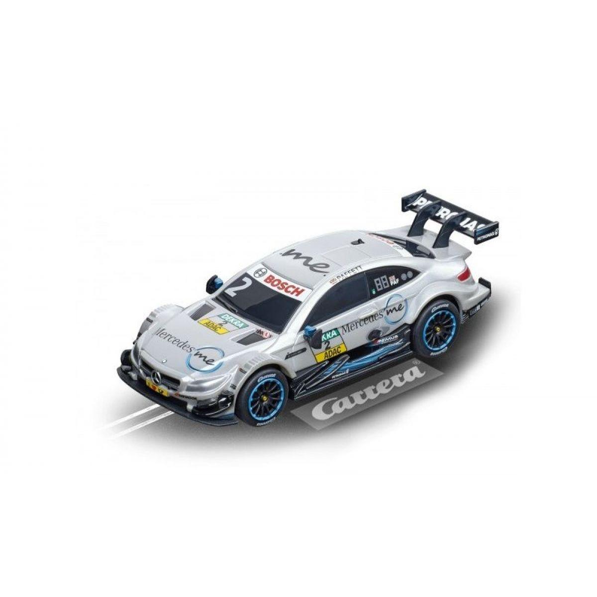 Carrera autíčko k autodráhe 64110 Mercedes-AMG C 63 DTM