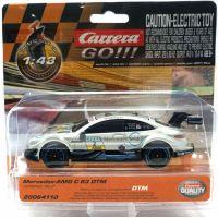 Carrera autíčko k autodráhe 64110 Mercedes-AMG C 63 DTM 2