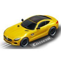 Carrera GO autíčko k autodráze 64119 Mercedes-AMG GT Coupé