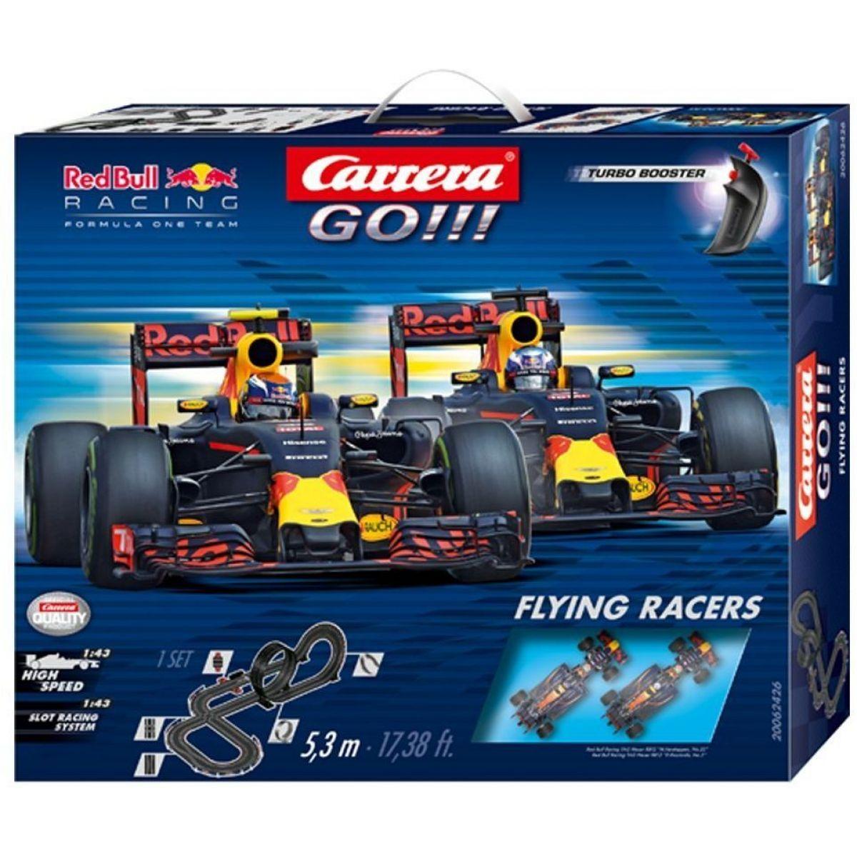 Carrera 62426 Flying Racers