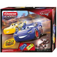 Carrera GO 62446 Cars 3 Radiator Sprin
