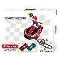 Carrera GO Autodráha 62472 Nintendo Mario Kart
