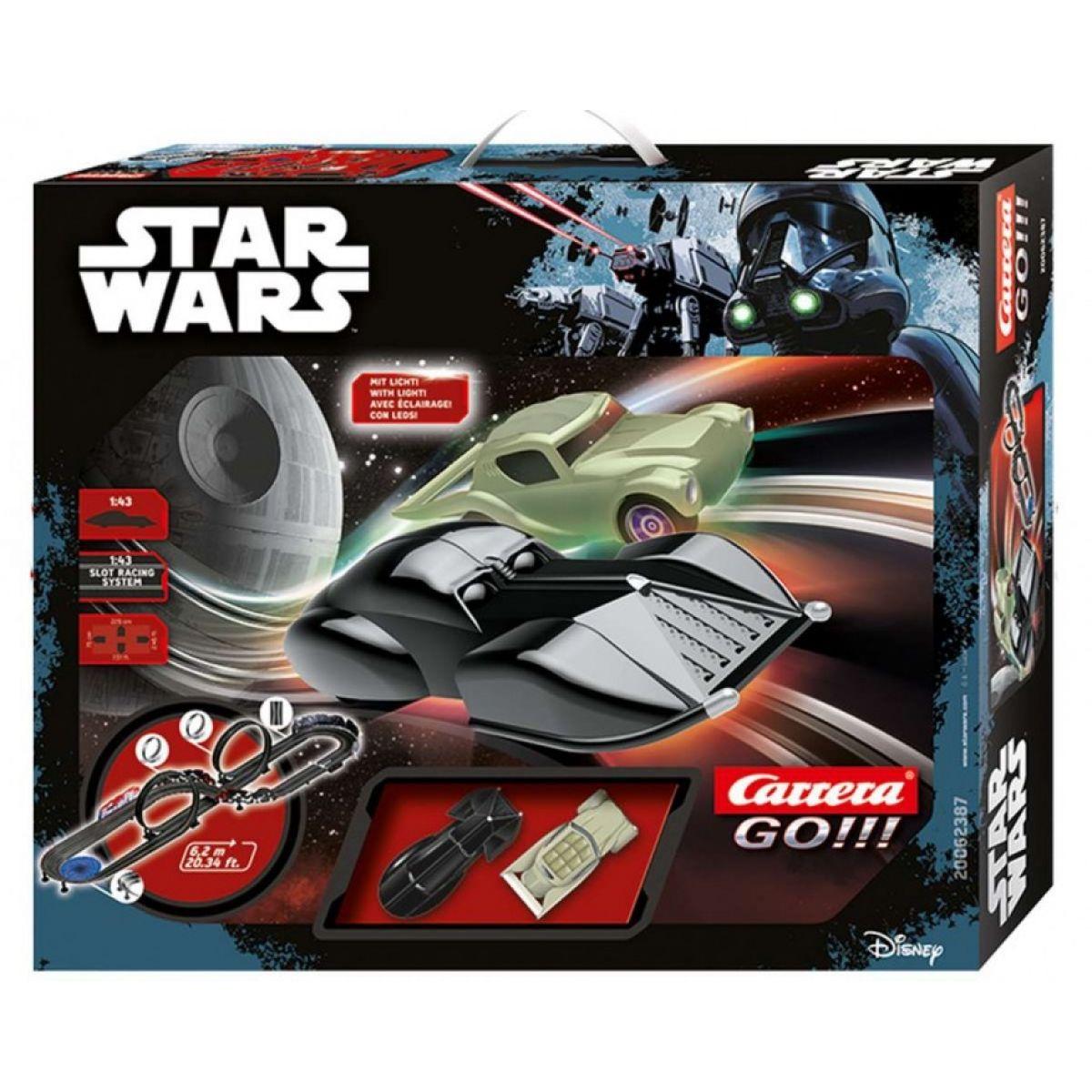 Carrera GO Star Wars