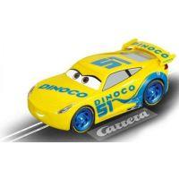 Carrera 64083 Cars 3 Cruz Ramirez