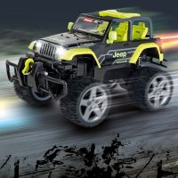 Carrera RC auto Jeep Wrangler 1:16 2