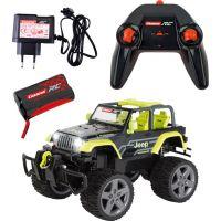 Carrera RC auto Jeep Wrangler 1:16 3