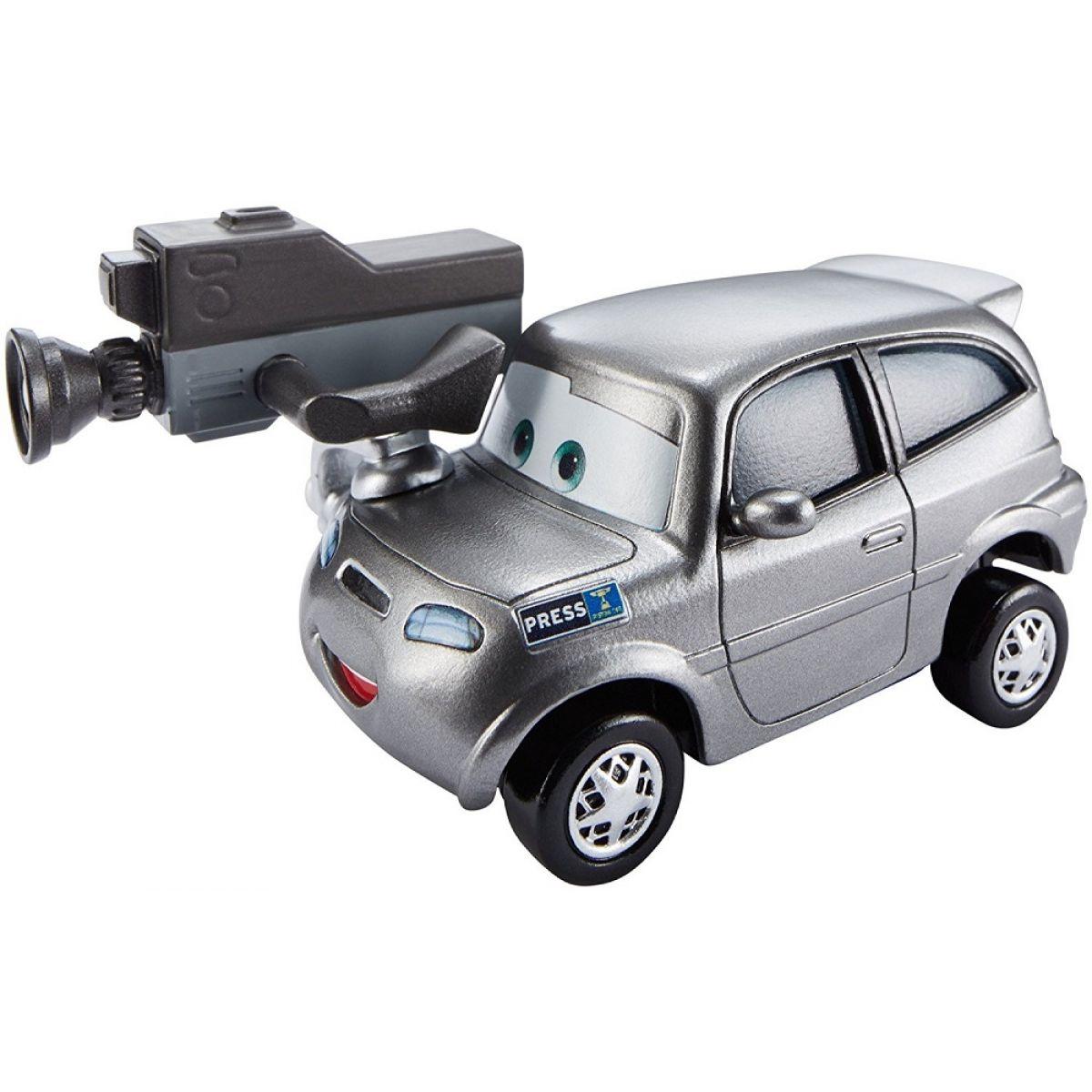 Mattel Cars Velká auta Y0539 Studs McGirdle