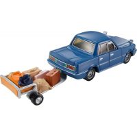 Mattel Cars Velká auta Y0539 Trent Crow 2