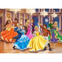 Castorland Puzzle 120 dielikov Bál pre princeznú 2