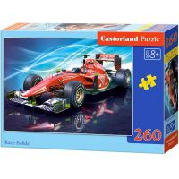 Castorland Puzzle Formule 260 dílků